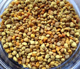Bee Pollen from China