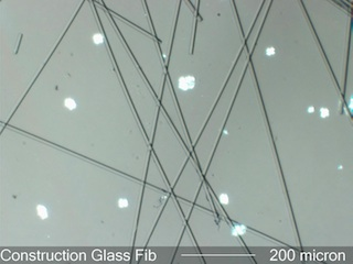 Gypsum Board Glass Fiber