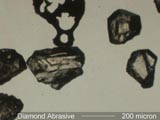 Diamond Abrasive