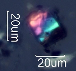 Silicon Carbide Abrasive Under the Microscope